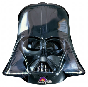 Anagram Pallone Darth Vader Supershape 40 Foil Supershape Suitable For Elio 122