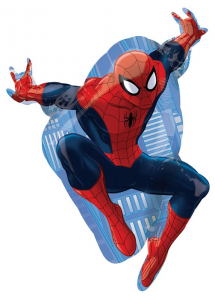 Anagram Palloncinimylar Ultimate Spiderman Supershape Party Balloons 183