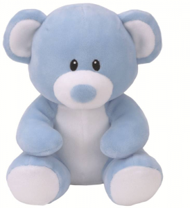 TY Baby 15Cm Lullaby Orso Peluches Giocattolo 585