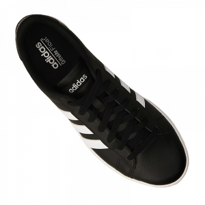 SNEAKERS ADIDAS NEO DAILY 2.0 BLACK/WHITE/BLACK DB0161