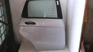 Porta posteriore dx usata originale Mercedes-Benz Classe A serie dal 2004 al 2013 160 CDI