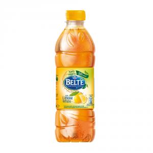 BELTE 12 Confezioni the pronto pet vera al gusto di limone 50ml