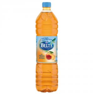 BELTE 6 Confezioni the pronto pet vera pesca 1,5lt