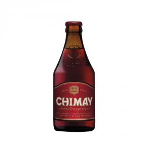 CHIMAY 24 Confezioni birra importazione e speciali chimay rouge vetro 330ml