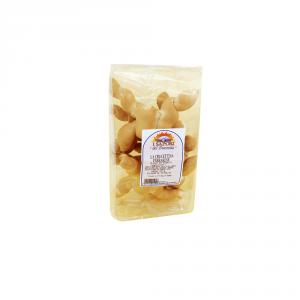 FERRARESE 10 Confezioni sostitutivi del pane crocetta 250gr