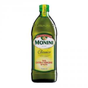 MONINI 6 Confezioni olio di oliva extravergine