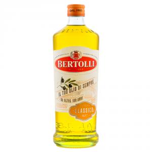 BERTOLLI 10 Confezioni olio di oliva classico 1lt