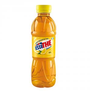 ESTATHE 12 Confezioni the pronto pet limone bottiglia 500ml