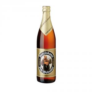 FRANZISKANER 20 Confezioni birre importazione e speciali 500ml bottiglia