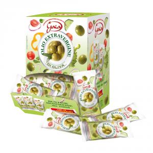 GAIA Olio di oliva extravergine 100 pezzi