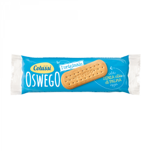 COLUSSI Biscotti secchi oswego senza olio di palma 3kg