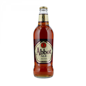 ABBOT ALE 12 Confezioni birre importazione e speciali 500ml