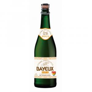 BAYEUX 12 Confezioni nettari di frutta vetro sidro dolce 75ml