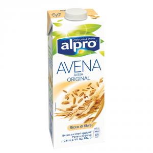 ALPRO 8 Confezioni sostitutivi del latte bevandavegetale avena 1l