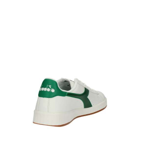 SNEAKERS DIADORA GAME P WHITE/VERDANT GREEN C6834
