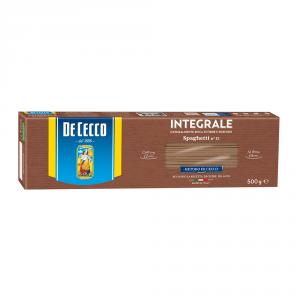 DE CECCO 12 Confezioni pasta kamut farro integrale spaghetti