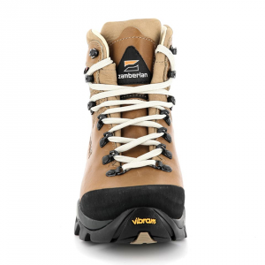 1996 VIOZ LUX GTX® RR WNS - Women's Hiking & Backpacking Boots  -  Waxed Camel
