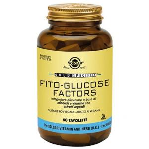 Fito Glucose Factors
