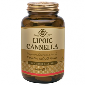 Lipoic Cannella