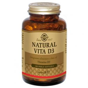 Natural Vita D3