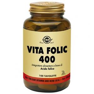 Vita Folic 400