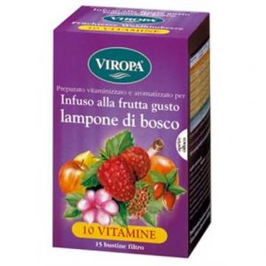 Lampone di Bosco alle Vitamine