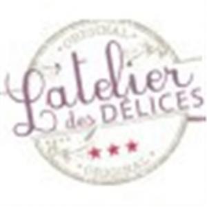 L'Atelier Des Delices Linea Clartè Viso Latte Detergente
