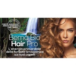 Shampoo Ristrutturante Linea Bio Hair Pro