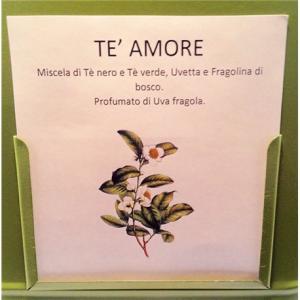 Tè Amore