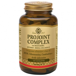 Projoint Complex