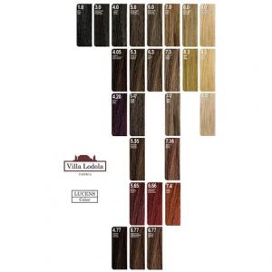 Tinta Capelli Colore Cioccolato Numero 5.3