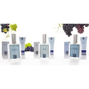 Merlot e Rovere Shampoo Doccia