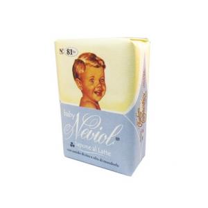 Baby Neviol Sapone Solido