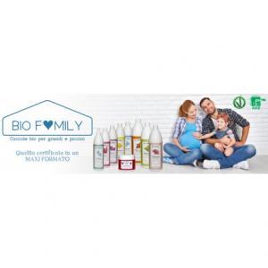 BioFamily Crema Completa Viso, Mani e Corpo