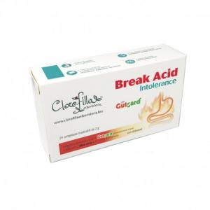 Break Acid Intolerance
