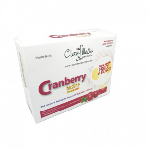 Cranberry in Bustine
