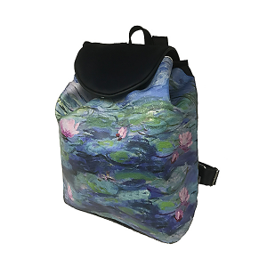 Merinda Backpack Art Line Woman