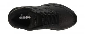 SNEAKERS DIADORA SHAPE10 SL 101.173419 01 C0200 BLACK/BLACK