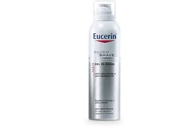 EUCERIN MEN GEL BARBA 150 ML - PELLI SENSIBILI