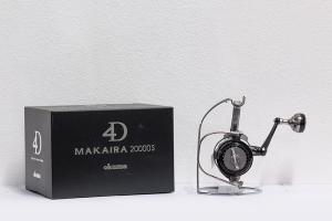 MULINELLO OKUMA MAKAIRA 20000S
