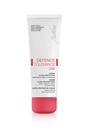 BIONIKE DEFENCE TOLERANCE 200 CREMA BASE ULTRA PROTETTIVA RINFORZANTE 50 ML