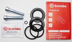 GRUPPO REVISIONE PINZA BREMBO DIAMETRO 38 20274110