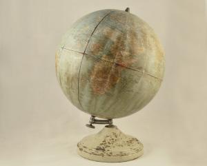 Mappamondo vintage PHILIPS' CHELLENGE GLOBES