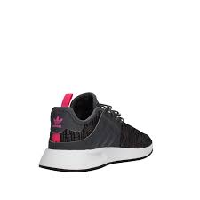 SNEAKERS ADIDAS X_PLR C BY9884 GREY/WHITE/PINK