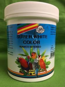SUPER WHITE COLOR conf.250gr