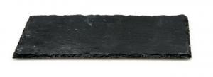 Piatto rettangolare in ardesia cm.30x20