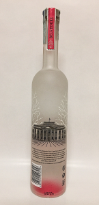Vodka Belvedere Pink Grapefruit 0,7lt.  -  (Polonia)