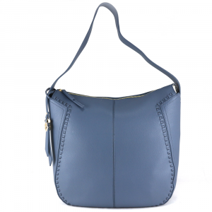 Shoulder bag Liu Jo RIPA A19047 E0221 NUVOLA