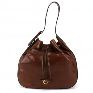 Shoulder bag The Bridge  0437694N 14