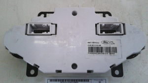 Scatola climatizzazione usata originale Ford Fiesta serie dal 2008> 1.4 tdci